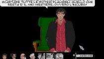 Dylan Dog: Attraverso lo Specchio - Gameplay