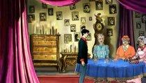 Dylan Dog: Horror Luna Park - Gameplay