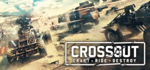 Crossout per PC Windows