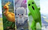 Le dieci creature più iconiche di Final Fantasy - Speciale
