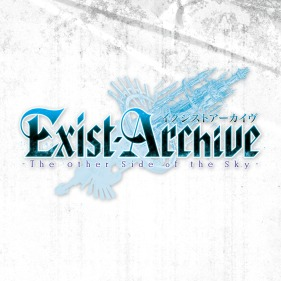 Exist Archive: The Other Side of the Sky per PlayStation Vita