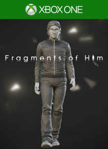 Fragments of Him per Xbox One