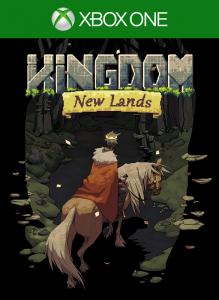 Kingdom: New Lands per Xbox One