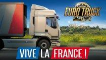 Euro Truck Simulator 2 - Trailer Vive la France!