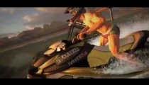 Aqua Moto Racing Utopia - Trailer