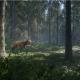 Il simulatore di caccia theHunter: Call of the Wild uscirà in versione retail grazie a THQ Nordic
