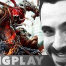 Il Long Play di stasera è su Darksiders: Warmastered Edition, con Mattia Comba