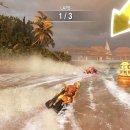 Un trailer di lancio per Aqua Moto Racing Utopia