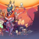 Annunciato Way of the Passive Fist, un singolare action brawler per PlayStation 4
