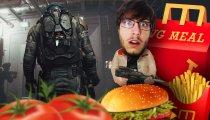 A Pranzo con Call of Duty: Infinite Warfare