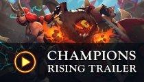 Battlerite - Trailer Champions Rising
