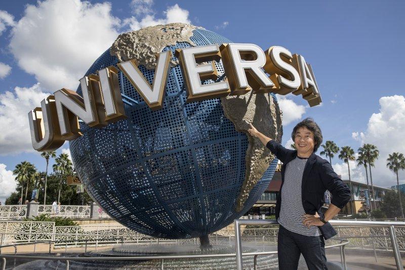 Nintendo sigla partnership con Universal Parks & Resorts per ambientazioni tematizzate a Osaka, Orlando e Hollywood