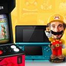 Super Mario Maker 3DS - Sala Giochi