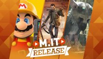 Multiplayer.it Release - Dicembre 2016