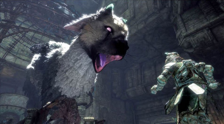 The Last Guardian on PS5 runs at 60fps, but only from disc and unpatched