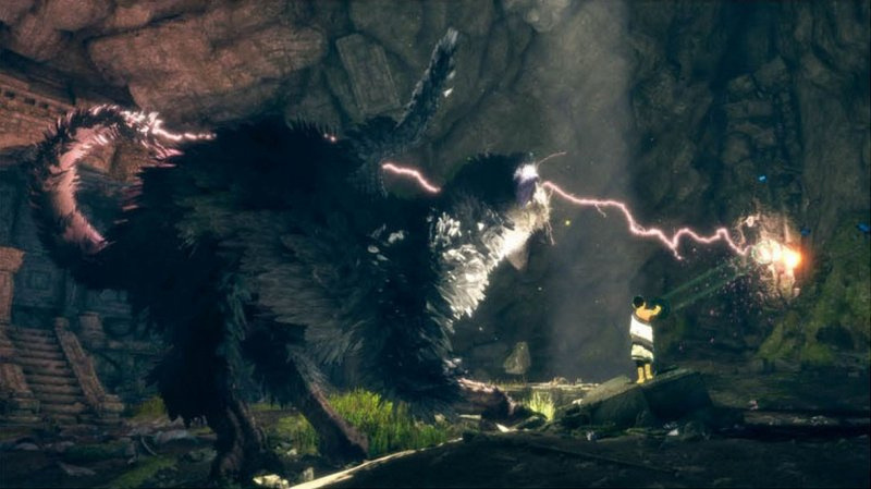 The Last Guardian pesa solo 15 GB, forse in ritardo il supporto a PlayStation 4 Pro