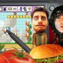 A Pranzo con Super Mario Maker per 3DS