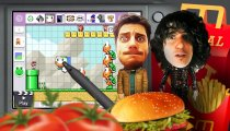 A Pranzo con Super Mario Maker per 3DS