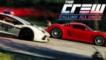 The Crew: Calling All Units - Trailer di lancio