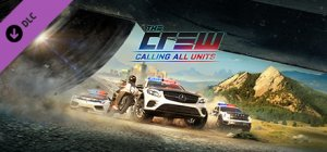 The Crew: Calling All Units per PC Windows