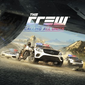 The Crew: Calling All Units per PlayStation 4