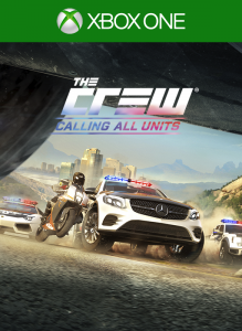 The Crew: Calling All Units per Xbox One
