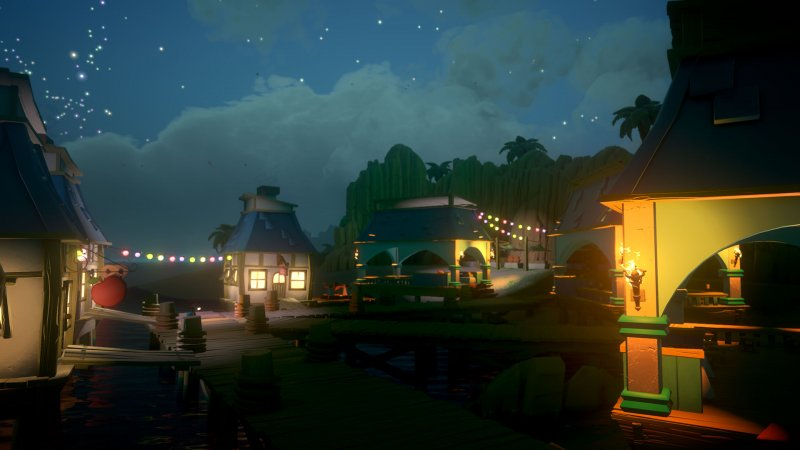 Yonder: The Cloud Catcher Chronicles, la recensione