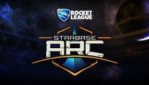 Rocket League - Il video della Starbase ARC