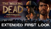 The Walking Dead: A New Frontier - Un primo sguardo al gameplay