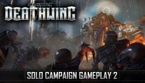 Space Hulk: Deathwing - Secondo video di gameplay sulla Campagna single player