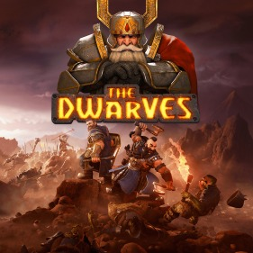 The Dwarves per PlayStation 4