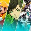 Nintendo Release - Dicembre 2016