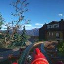 Planet Coaster - Un Parco giochi ispirato a Fire Watch