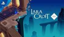 Lara Croft GO - Trailer di lancio PlayStation Experience 2016