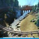 Un giocatore di Planet Coaster ha ricreato le atmosfere di Firewatch in un parco giochi