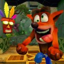 Crash Bandicoot N. Sane Trilogy mantiene la vetta della classifica software nel Regno Unito