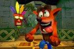 Crash Bandicoot N. Sane Trilogy mantiene la vetta della classifica software nel Regno Unito - Notizia