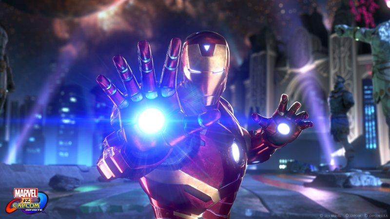 Marvel Vs. Capcom: Infinite uscirà durante la seconda metà del 2017