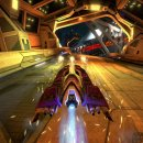 WipEout Omega Collection gira alla grande anche su PlayStation VR