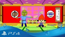 PaRappa The Rapper Remastered - Trailer della PlayStation Experience 2016