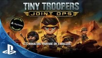 Tiny Troopers Joint Ops - Trailer