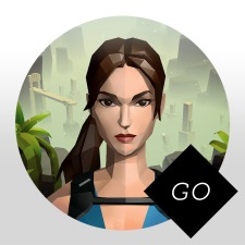 Lara Croft GO per PlayStation 4