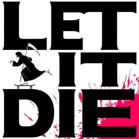Let It Die per PlayStation 4