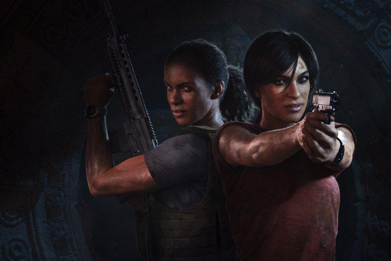 Naughty Dog rivela di aver valutato altri protagonisti per Uncharted: The Lost Legacy