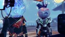 Destiny: I Signori del Ferro - Trailer L'Aurora