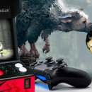 The Last Guardian - Sala Giochi