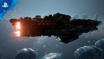Dreadnought - Trailer PlayStation Experience 2016