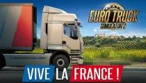 Euro Truck Simulator 2: Vive la France! - Trailer di presentazione