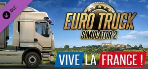 Euro Truck Simulator 2 - Vive la France! per PC Windows