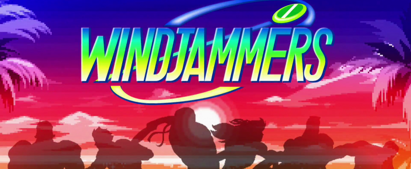 Windjammers è disponibile su PlayStation 4 e PlayStation Vita, ecco il trailer di lancio